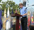 Former US Representative Patrick Kennedy Paid by MEK Terrorists
