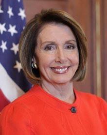 Iran Zanan Letter to Nancy Pelosi