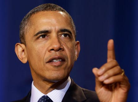 Obama pushes Israel to stop assassinations of Iran nuclear scientists