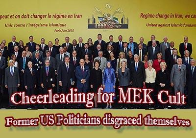 The Washington Times' Pro-MEK Propaganda