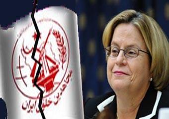 Ileana Ros-Lehtinen, MKO supporter, blames the victims of Israeli massacre