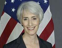 مسؤولة أمريكية: قادة منظمة خلق تعرقل نقل أعضائها من العراق