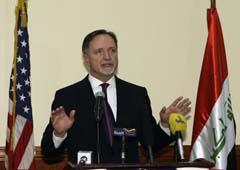 واشنطن تطالب العراق بحماية منظمة خلق إلى حين ترحيلهم