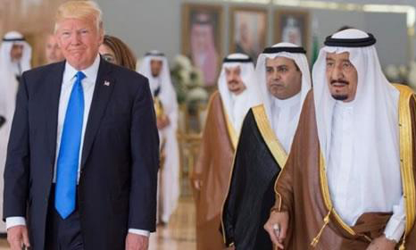 Terror as Opportunity: Trump Is Exploiting the Tehran Attacks