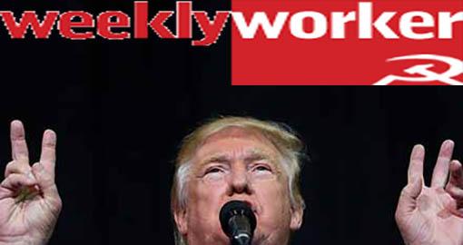Trump threatens N-deal