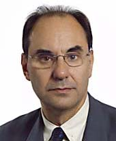 MR. Alejo Vidal Quadras Roca, The honorable Vice President of European Parliament