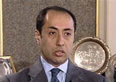 مصر تنفي نيتها استضافة زمرة المجاهدی خلق الارهابية على أراضيها