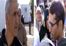 Ashraf residents escape the cult