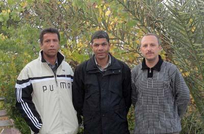 احمد جعفری بعد از ۲۱ سال موفق به فرار از اشرف شد