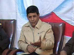 Mahmoud Dashtestani - MKO former member