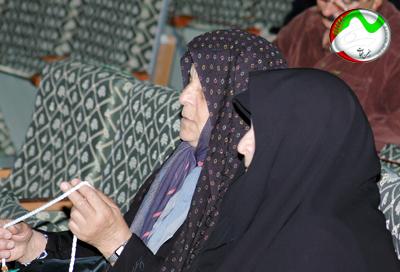 گزارش انجمن نجات اصفهان