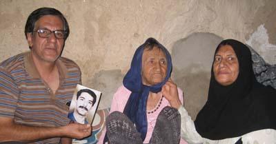 پیام تسلیت انجمن نجات به خانواده فدایی جهرمی