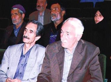 انجمن نجات مرکز کرمانشاه