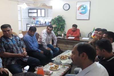 انجمن نجات خوزستان
