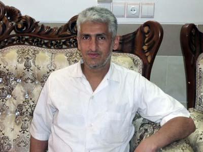 مصاحبه با آقای ادیب از خانواده های اعضای گرفتار در فرقه رجوی