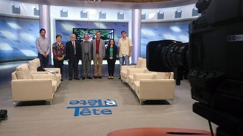 گزارش انعکاسات مطبوعاتی از آلبانی