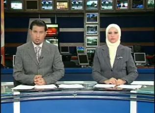 گزارش تلویزیون العراقیه از سمپوزیوم بغداد