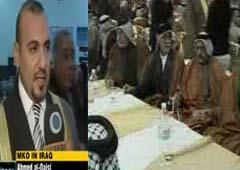 العشائر العراقية تطالب بطرد جماعة خلق من البلاد
