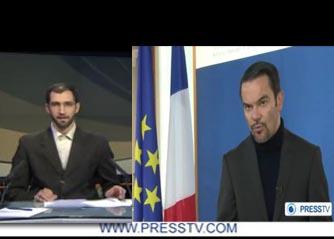 France condemns anti-Iran MKO terrorists