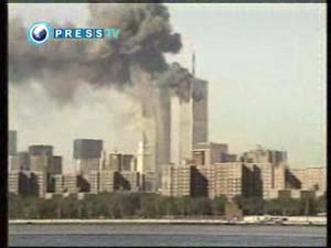 MKO cheered Twin Towers collapse