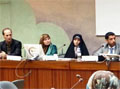 Iranian terror victims tell story at UN Human Rights Council
