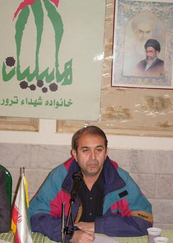 Members of Iraq's Islamic Supreme Assembly visit Habilian Association
