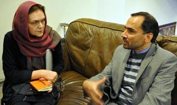 صحفية روسية: منظمة خلق بعيدة عن الديمقراطية