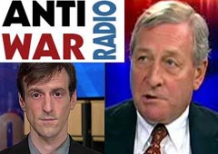Scott Horton of Antiwar Radio Interviewed Philip Giraldi