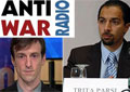 Scott Horton and Trita Parsi discuss MKO terror group