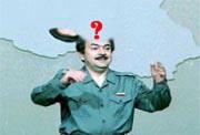 پیام مسعود رجوی ، ناکامی ذهن تیره بخت