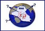 استقبال دو نماينده پارلمان عراق ، از تصميم دولت درباره مجاهدین