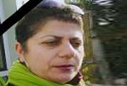 آخرین گفتگوی سیاسی زنده یاد معصومه یگانه
